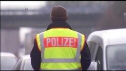 Merkel Urges Optimism Over Migrant Crisis