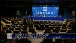 Sfidat e gjykates se posacme per krime lufte ne Kosove