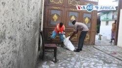 Manchetes africanas 4 agosto: Ataque na Somália mata duas pessoas