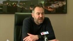 Интервју со градоначалникот на Охрид