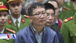 Việt Nam nói gì khi được hỏi về cáo buộc 'bắt cóc' Trịnh Xuân Thanh?