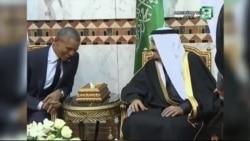 ABD'nin Ortadoğu Politikası Değişiyor mu?