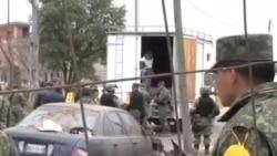 墨西哥烟花爆炸11人死