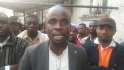 Nkanda ya UDPS nsima na bobimisami ya gouvernement provincial ya Haut-Katanga