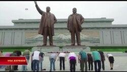 Hoa Kỳ cấm du hành đến Bắc Hàn từ đầu tháng 9