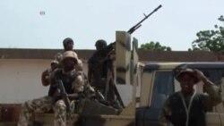 Bidiyon Mutanen Da Aka Kubutar Daga Hannun 'Yan Boko Haram