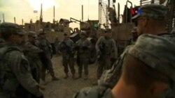 EE.UU. desplegará 450 soldados adicionales a Irak