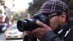埃及摄影记者处境危险