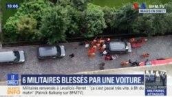Ataque em França