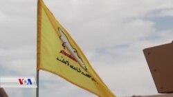 YPG Amade ye Sîvîlên Revandî bi Girtîyên DAIŞ'ê Biguherîne