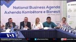 Tiranë: Qarqet e biznesit kërkojnë rishikimin e taksave