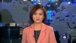 VOA卫视(2016年10月20日 时事大家谈 完整版)