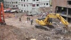孟加拉國將給製衣工人加薪