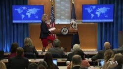 State Department: Russia Not Justified in Retaliating After Expulsions