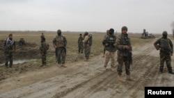 Tolibon hujumi yuz bergan hudud, Qunduz, Afg'oniston, 2020-yil, 4-mart