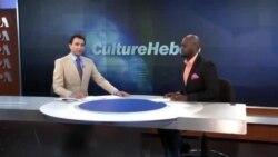 Culture Hebdo avec Roger Muntu
