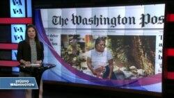 28 Mayıs Amerikan Basınından Özetler