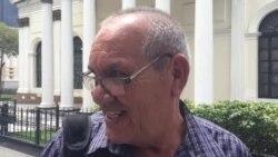 """Venezolanos escépticos ante el petro: """"yo creo que es un fraude"""""""