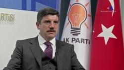 AK Parti: 'AB Dürüstse ABD'yle İlişkilerini Keser'