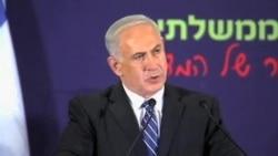 年终报道:以色列伊朗紧张关系