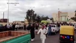 埃及西奈半島清真寺遇襲 死亡人數升至305人