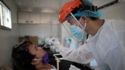ဖိလစ္ပုိင္မွာ ကုိဗစ္လူနာေတြကုိ တအိမ္တက္ဆင္းရွာမည္