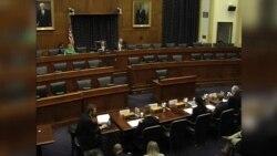 Congreso analiza Alianza Para la Prosperidad
