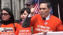 Trump – 100 Ngày Đầu: Người Mỹ gốc Hoa và ông tân Tổng Thống