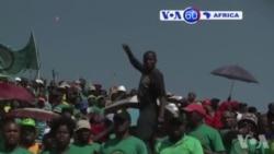 Manchetes Africanas 17 Agosto 2015