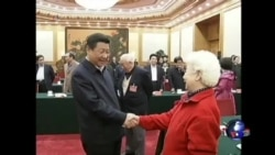 焦点对话:习近平整文艺,酷似毛泽东?