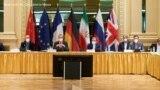 هیاتهای ایران، به همراه سایر اعضای برجام شامل روسیه، چین، بریتانیا، فرانسه و آلمان در وین دیدار کردند.