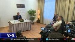 Tiranë: Botuesi Henri Çili hedh poshtë akuzat për mashtrim