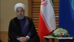伊朗總統稱如不能受益將難以履行伊核協議 (粵語)