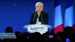 Le Pen'in Önlenemez Yükselişi
