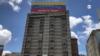 Venezolanos exigen respeto a la propiedad privada