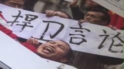 最新报告:高压反激化中国年轻人不满