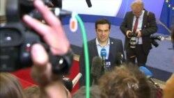 Strategic Concerns Impact Greek Crisis