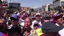 Վենեսուելայում ռազմական ուժ կիրառելու համար ԱՄՆ-ը ունի լրջորեն մտածելու կարիք