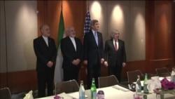 Nuclear Negotiators Press Ahead Despite Uncertainty