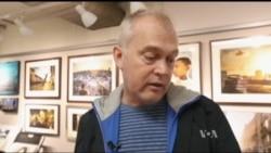 Вашингтон очима українського фотографа. Відео