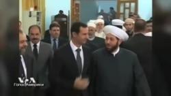 США не собираются сотрудничать с Багшаром Асадом в борьбе против «Исламского государства»