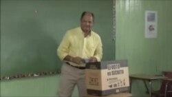 COSTA RICA ELECTIONS VO