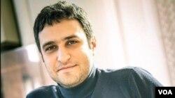 Grandmaster catur Iran-Amerika, Elshan Moradi. (Foto: dok).