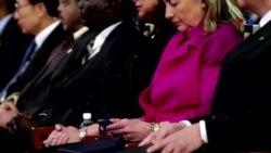 Livro de Hillary Clinton: Revelações de uma eleição perdida