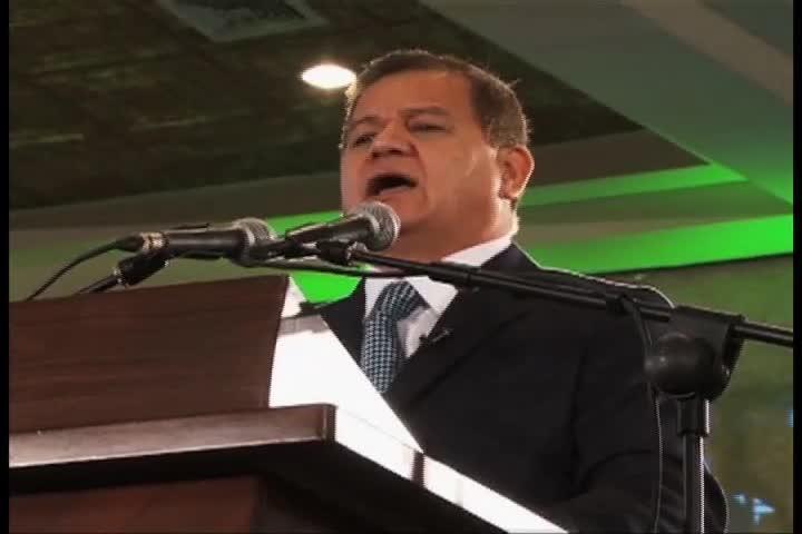 Militar se lanza a presidencia de Honduras