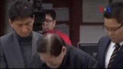 Giám đốc công ty điều hành phà Sewol bị tuyên án 10 năm tù