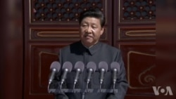 习近平宣布裁军 台湾更担忧