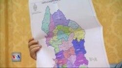 Pres. Nishani kthen reformën territoriale