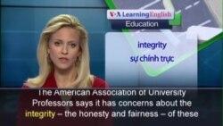 Anh ngữ đặc biệt: Confucius Institutes (VOA)