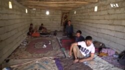 Əfqan qaçqınlar yenidən Talibanın hakimiyyəti altında yaşamaq istəmədiklərini deyir